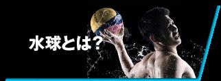 水球とは?